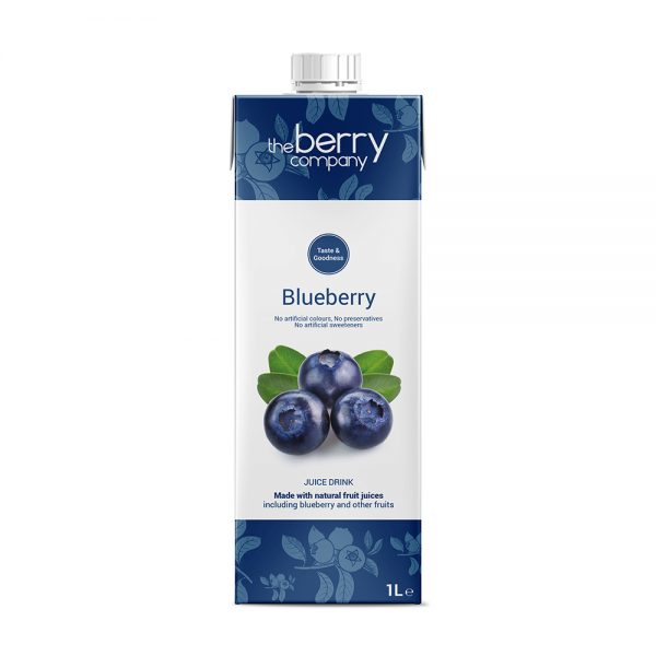 BLUE BERRY JUICE LARGE