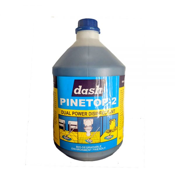 Dual Power Disinfectant Pinetop