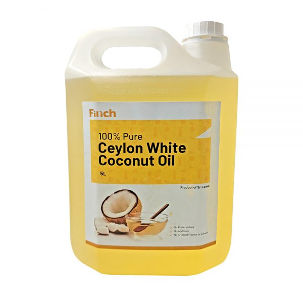 finch-coconut-oil-5L-can