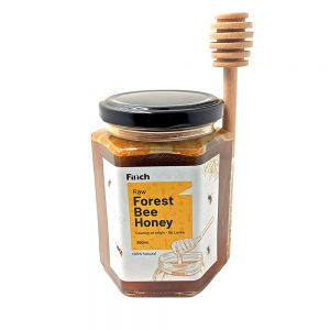 Forest bee honey