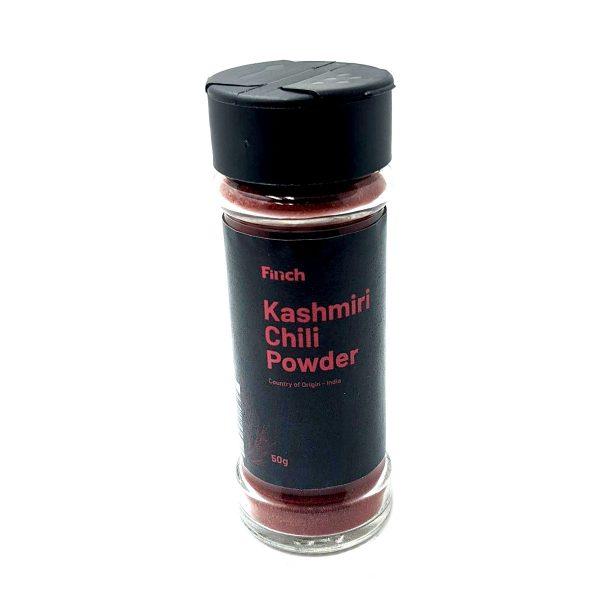 Finch Kashmiri Chili Powder 50g